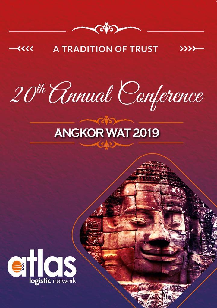 Angkor Wat Cover